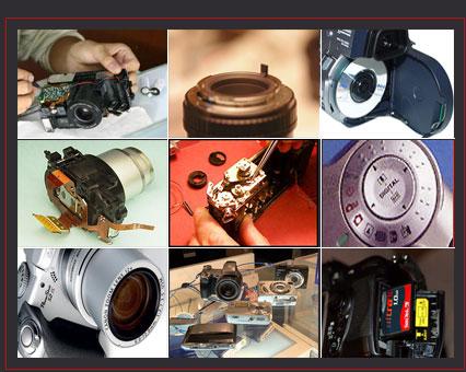 Camera Services
